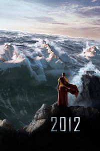 "Affiche du film ""2012"""