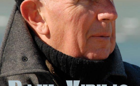 """Affiche du film """"Paul Virilio: Penser la vitesse"""""""