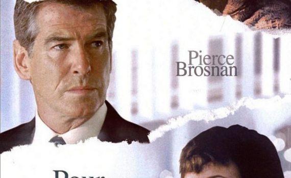 """Affiche du film """"Pour l'amour de Bennett"""""""
