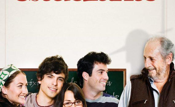 """Affiche du film """"El estudiante"""""""