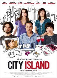 "Affiche du film ""City Island"""