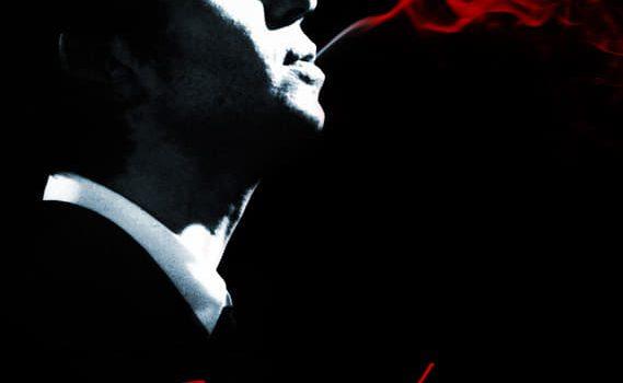 """Affiche du film """"Gainsbourg (Vie héroïque)"""""""