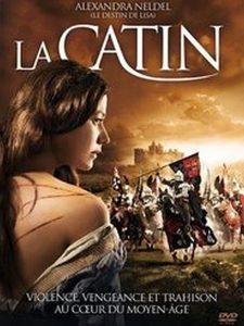 """Affiche du film """"La Catin"""""""