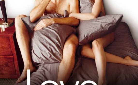 """Affiche du film """"Love, et autres drogues"""""""