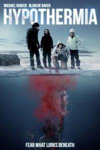 "Affiche du film ""Hypothermia"""