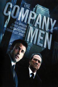 """Affiche du film """"The Company Men"""""""