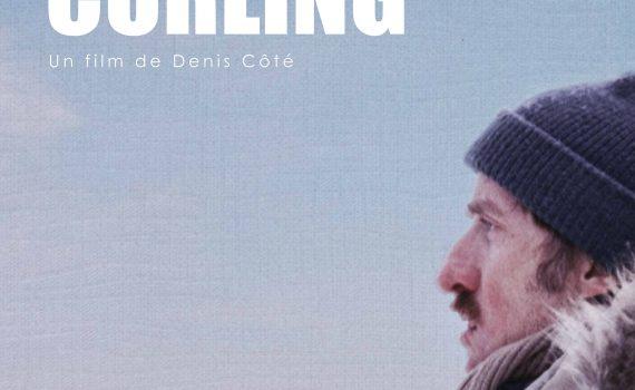 "Affiche du film ""Curling"""