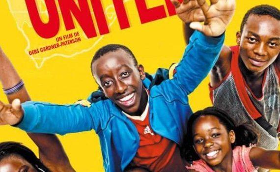 """Affiche du film """"Africa United"""""""