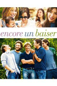 """Affiche du film """"Encore un baiser"""""""