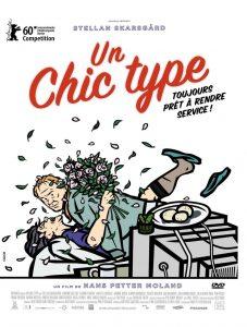 """Affiche du film """"Un chic type"""""""