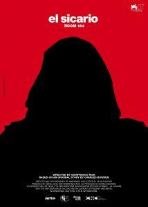 """Affiche du film """"El Sicario, chambre 164"""""""