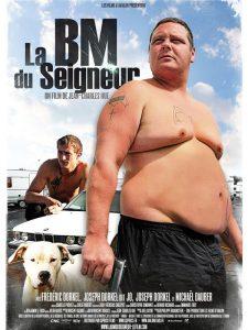 """Affiche du film """"La BM du Seigneur"""""""