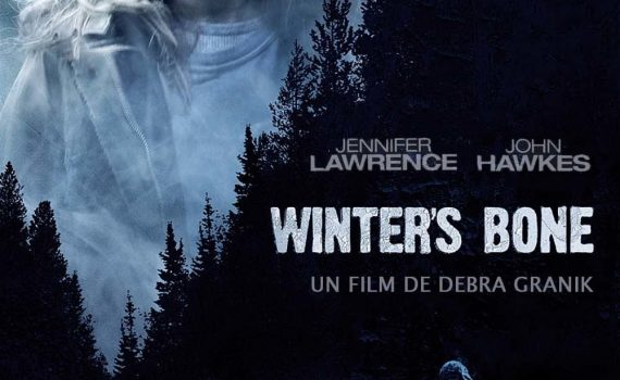 "Affiche du film ""Winter's Bone"""