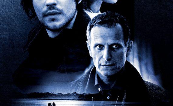 """Affiche du film """"Insoupçonnable"""""""