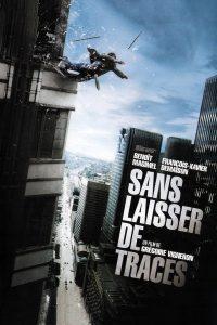 """Affiche du film """"Sans laisser de traces"""""""
