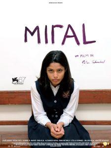 """Affiche du film """"Miral"""""""