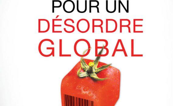 """Affiche du film """"Solutions locales pour un désordre global"""""""