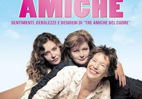 """Affiche du film """"Thelma, Louise et Chantal"""""""