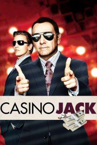 "Affiche du film ""Casino Jack"""