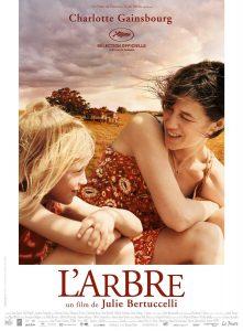 """Affiche du film """"L'Arbre"""""""