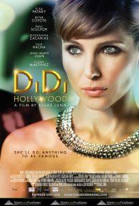 """Affiche du film """"Di Di Hollywood"""""""