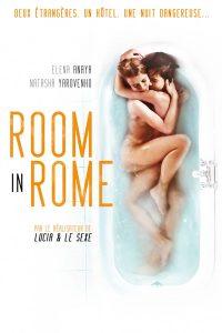 "Affiche du film ""Room in Rome"""