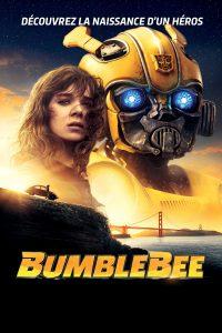 """Affiche du film """"Bumblebee"""""""
