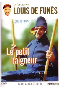 """Affiche du film """"Le Petit Baigneur"""""""