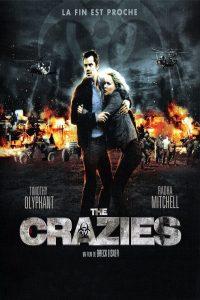"""Affiche du film """"The Crazies"""""""