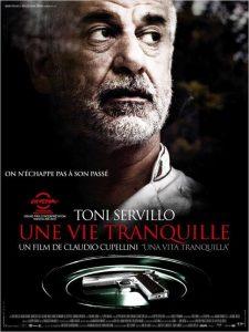 """Affiche du film """"Une vie tranquille"""""""