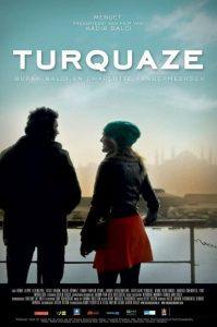 """Affiche du film """"Turquaze"""""""