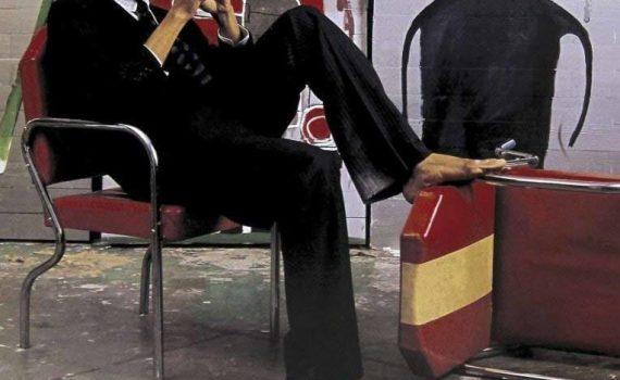 """Affiche du film """"Basquiat, Une Vie"""""""