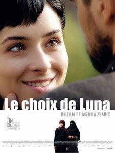 """Affiche du film """"Le Choix de Luna"""""""