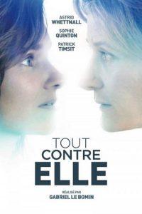 """Affiche du film """"Tout contre elle"""""""