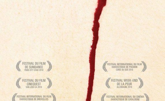 """Affiche du film """"Les 7 jours du talion"""""""