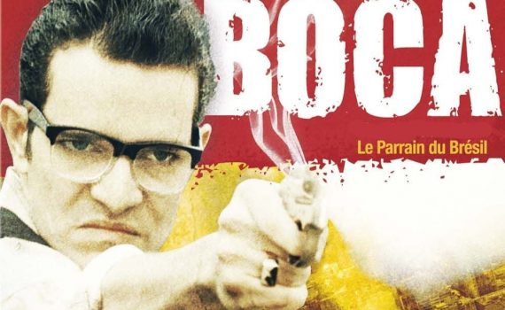 "Affiche du film ""Boca"""