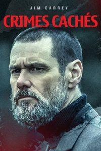 """Affiche du film """"Crimes cachés"""""""