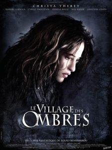 """Affiche du film """"Le village des ombres"""""""