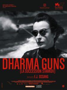 """Affiche du film """"Dharma Guns"""""""
