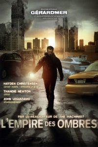 """Affiche du film """"L'Empire des ombres"""""""