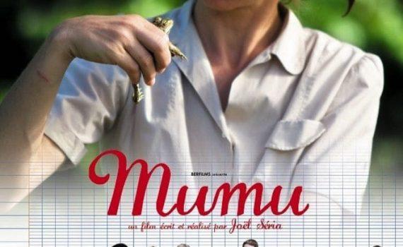 """Affiche du film """"Mumu"""""""