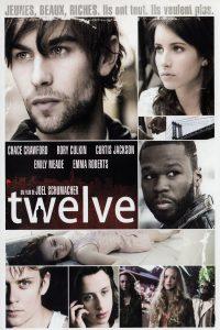 "Affiche du film ""Twelve"""
