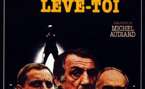 "Affiche du film ""Espion, lève-toi"""