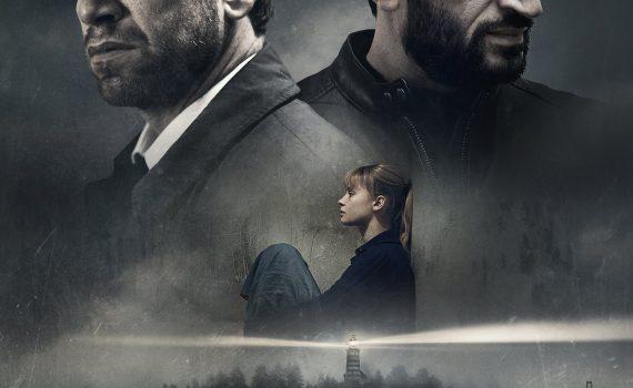 """Affiche du film """"Les Enquêtes du département V - Dossier 64"""""""
