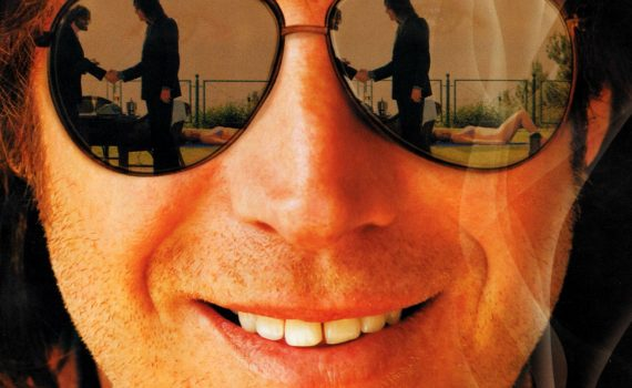 "Affiche du film ""Mr. Nice"""