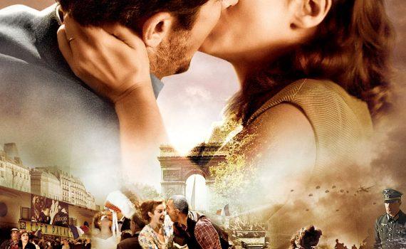 """Affiche du film """"Ces amours-là"""""""