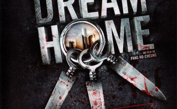 """Affiche du film """"Dream Home"""""""