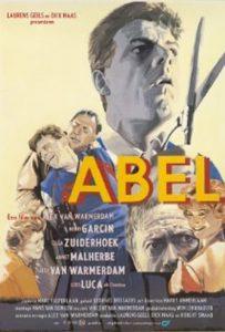 "Affiche du film ""Abel"""