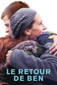 """Affiche du film """"Ben is Back"""""""