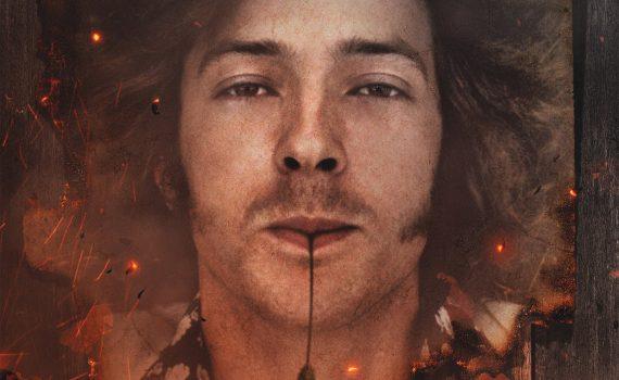 "Affiche du film ""Eric Clapton : Life in 12 Bars"""